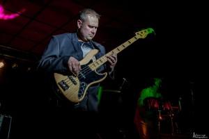 Sylvain Leturque, Bassiste, Magic Tempo