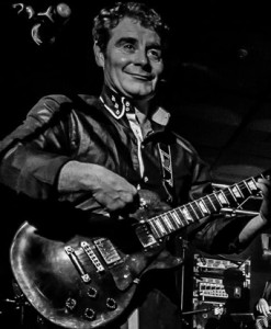 Jeff Guitariste Magic Tempo